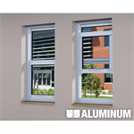 Series 8000 Single Hung Window Systems