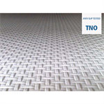 gian 6 pressed woven texture (9 x 2.5 mm)