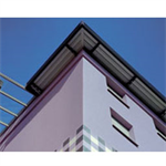 EIFS Classic Barrier, Metal Stud, Commercial (IBC)