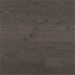 "3-5/16"" Red Oak Charcoal Smooth - Admiration"