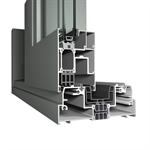 reynaers - sliding element - cp 155-ls