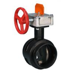 FireLock® Butterfly Valve - Supervised Closed - Series 707C