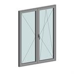 S53RP+ Window (Two-Leaf)