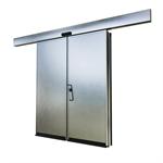 Clean-K2 Hygienic Sliding Door