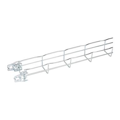 Cable trays CABLOFIL pre-spliced FASCLICAUTO