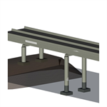 solutions for bridge repair and protection