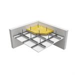 Standaard plafond