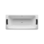 LUN 1800x800 Bath w/ antislip base