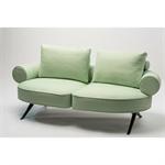 luizet – sofa (2 places)