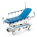 RUNNER - HYDRAULIC STRETCHER