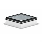 lamilux glass skylight fe 0°