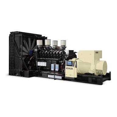 KD3250, 60Hz, Industrial Diesel Generator