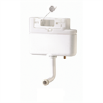 intra concealed cistern bottom entry inlet eco