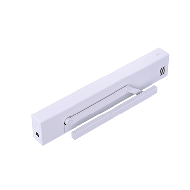 Swing Door Operator ED250RM Single Push Gliderail