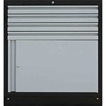 """SONIC Cabinet low MSS no tabletop combo 34"""""""