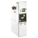 GHA - Medium Voltage Switchgear up to 40.5kV