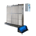 Condair ME -  Evaporative Humidifier & Cooler