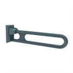 nylon care barre d'appui rabattable l = 725
