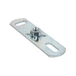 BIS Wall Plate Resistance Welded