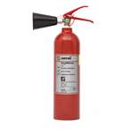 ak2 co2 extinguisher