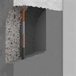 concrete: rebar corrosion protection - masteremaco p 5000 ap