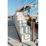 DE Ytong Monolithic Wall U=0,18 W/(m²K) d=444 mm