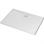 rechteck-brausewanne 1200 x 1000 mm, bodeneben