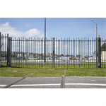 swing gates allix