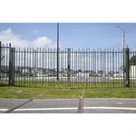 swing gates allix