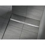 shower channels cerafloor pure 900-1200 mm