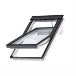 integra® electric polyurethane roof window - ggu integra