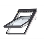 INTEGRA® Electric Polyurethane roof window - GGU INTEGRA