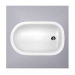 himacs baby bath cb680