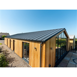 Catnic SSR2 Panel - standing seam roof and wall cladding system