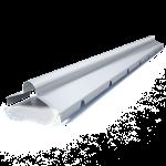 double ridge with flange  dp2  model 45