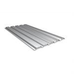 SAB - Steel and Aluminium Wall cladding profiles for architectural wall cladding systems