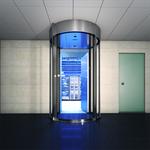 circlelock combi (emea-asia) high security portal