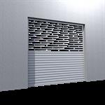 murax security shutter combination 05