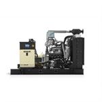kg200, 50 hz, propane, industrial gaseous generator