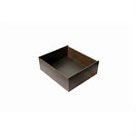 ARMANI - ISLAND Large interior organization container, for lower drawer only