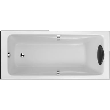 Bim Object Bath Spas Corvette Bath 170 X 70 Cm Jacob Delafon Polantis Revit Archicad Autocad 3dsmax And 3d Models
