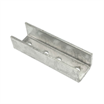 Channel Bracket - Deep External Joining Channel (180mm)