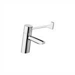 UNIC single lever mixer - clinical lever - washbasin w/ tap hole