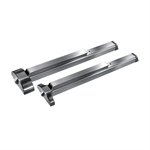 crossbar fitting pha - ironmongery panic hardware 9000-series 1-leaf