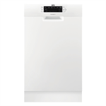 AEG FSBU 45 Dishwasher White