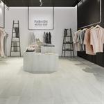 Collection Savia colour Blanco Floor Tiles
