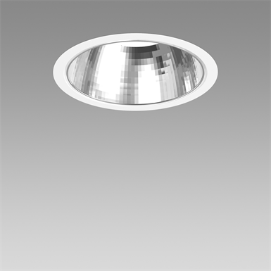 Echo LED Recessed Downlight 4000K D260 mm