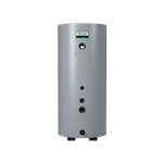 140-2,500 Gallon Factory Jacketed and Insulated Vertical TJV Storage Tanks, Up to 2,500 gal Capacity
