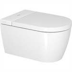 me by starck wall-mounted toilet 251009