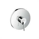 Talis S Single lever shower mixer for concealed installation 72605003